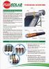 Máy nước nóng năng lượng mặt trời nào tốt ?